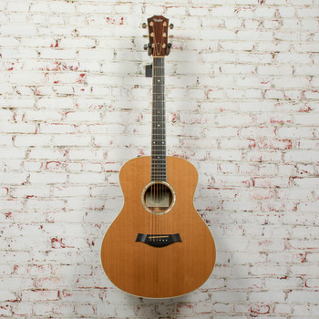2007 Taylor GS7 Grand Symphony Acoustic Guitar Natural x5122 (USED)