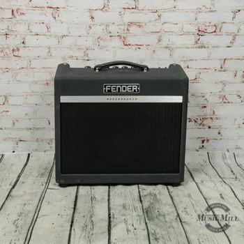 """Fender Bassbreaker 15 1x12"""" 15-watt Tube Combo Amp (USED) x2774"""