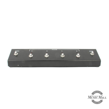 DeltaLab Effectron ADM-STL Program Selector Pedal (USED) x2687