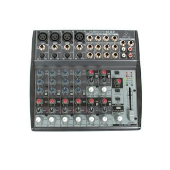 Behringer Xenyx 1202 Mixer (USED) x5573