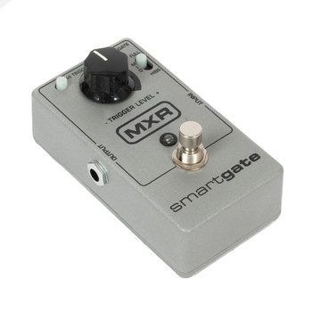 MXR Smartgate Noise Gate Pedal (USED) x0455