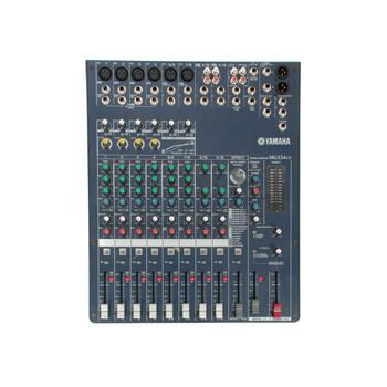 Yamaha MG124CX Mixer (USED) x1060