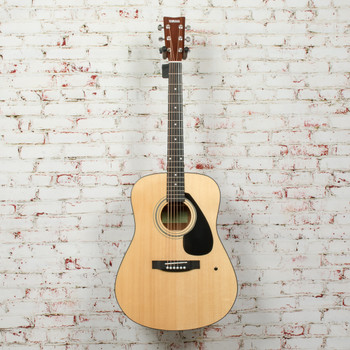 Yamaha FD01-S Acoustic Guitar Natural x617w (USED)
