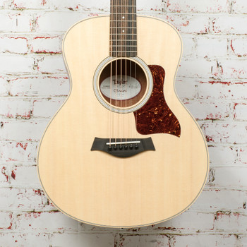 Taylor GS Mini Acoustic Guitar Rosewood Natural x0233
