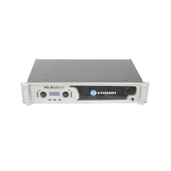 Crown XLS2500 Power Amp Rackmount (USED) x8409