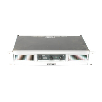 QSC GX5 Power Amp Rackmount (USED) x1933