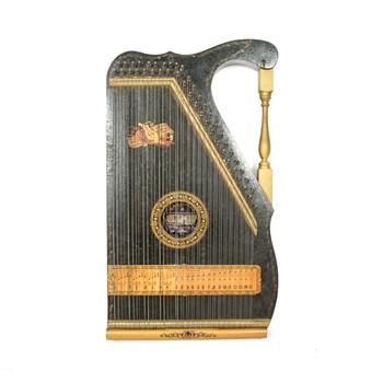Mandolin Guitar Harp (USED) x8406