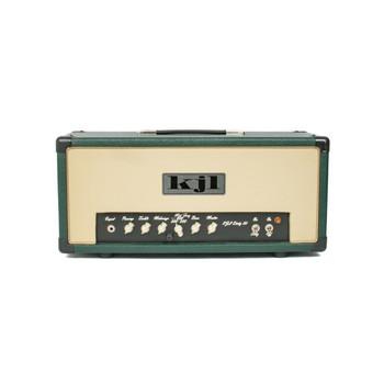 KJL Dirty Thirty 30w Tube Amp Head x0506 (USED)