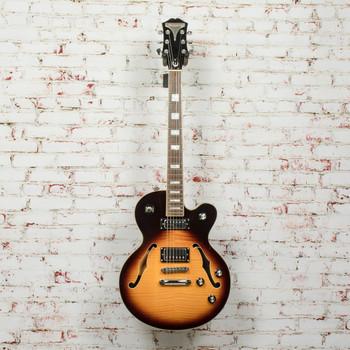 Epiphone AlleyKat Electric Guitar Vintage Sunburst x2250 (USED)