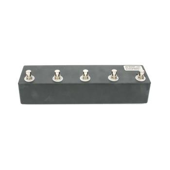 American Looper 5 Loop Switcher (USED) x0306