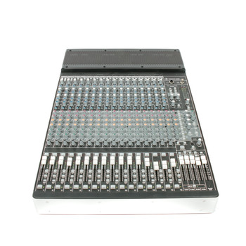 Mackie Onyx 1640i 16-Channel Mixer (USED) x0017