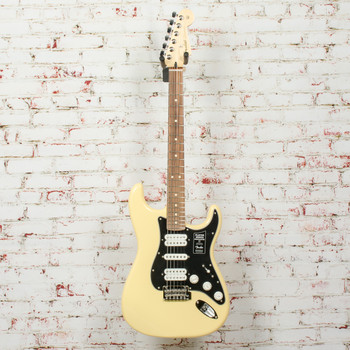 Fender Player Stratocaster HSH Electric Guitar Buttercream x3520