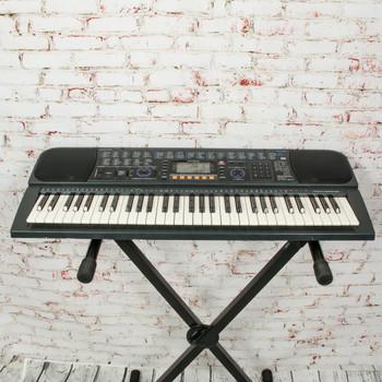 Casio CTK-611 61-Key Keyboard (USED) x0717