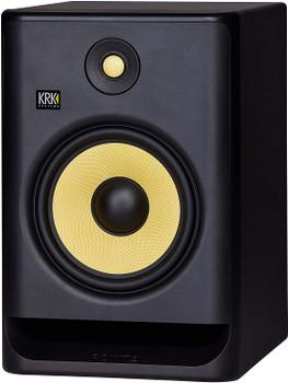 "KRK Rokit Gen 4 G4 8"" Studio Monitor - Black"