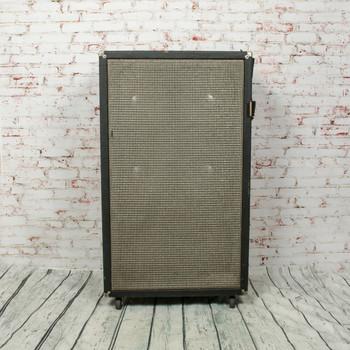 Sunn 612s Slant Baffle 6x12 Guitar Cabinet (USED) x0809