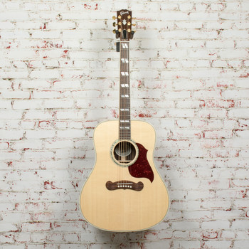 Gibson Songwriter Standard- Acoustic Electric Guitar - Antique Natural