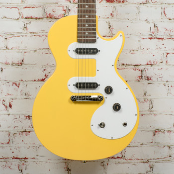 Epiphone Les Paul SL Electric Guitar Sunset Yellow x7775