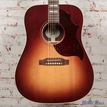 Gibson Hummingbird Studio Rosewood - Rosewood Burst x0034 DEMO