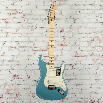 Fender Player Stratocaster HSS Electric Guitar Tidepool x5427