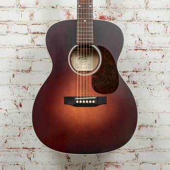 Recording King Series 11 000 Acoustic/Electric Guitar Sunburst (USED) x1705