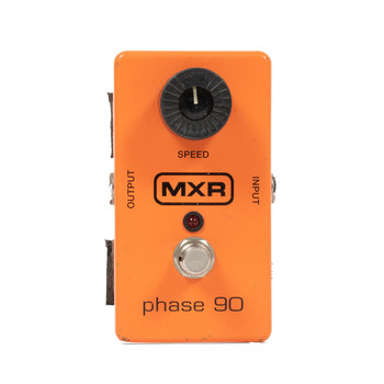 MXR Phase 90 Pedal (USED) x0778