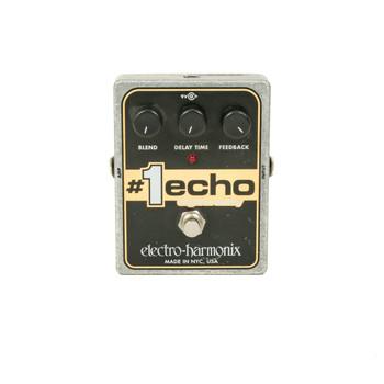 Electro-Harmonix #1 Echo Pedal x0883 (USED)