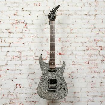 Jackson 1988 Dinky Crackle USA Electric Guitar (USED) x7261