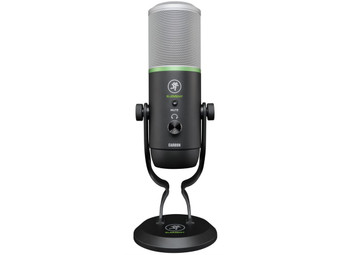 Mackie CARBON Premium USB Condenser Microphone