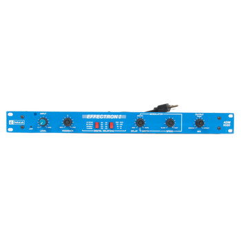 Delta Lab Effectron I ADM 1020 Delay/Modulator Rackmount (USED) x9324