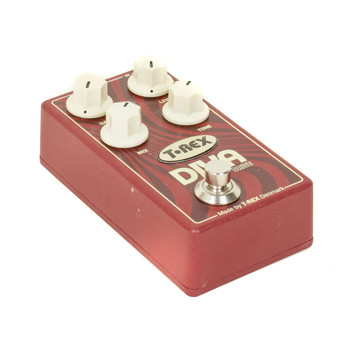 T-Rex Diva Drive Overdrive Effect Pedal (USED) x1301