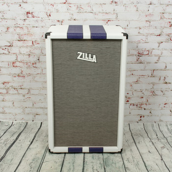 Zilla Cabs Fatboy Deep Vertical 1x12 Guitar Cabinet (USED) x19MD