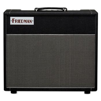 """Friedman Twin Sister Combo Amplifier 40 Watt, 2-Channel, 1x12"""""""