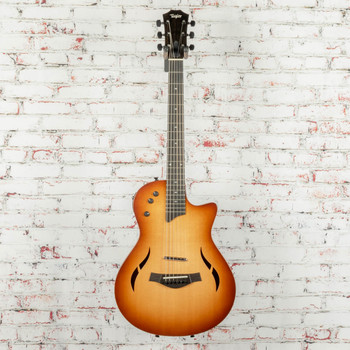 Taylor T5z Classic Electric Guitar Spruce Top- Shaded Edge Burst x0064