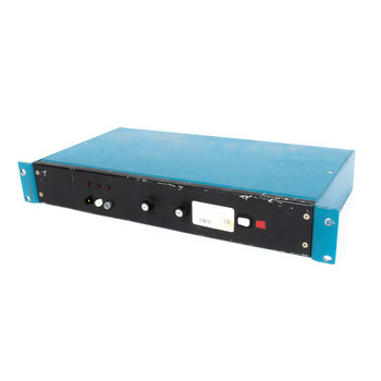 DIY Speaker Switchbox Rackmount (USED) x001