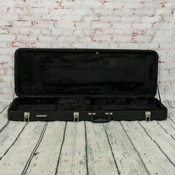 Road Runner Universal Electric Guitar Hard Shell Case (USED) x0976