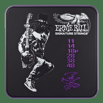 Ernie Ball Slash Signature String 3-Pack .11-.48