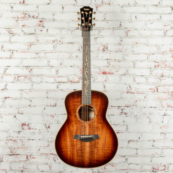 Taylor GT K21E Acoustic/Electric Guitar Shaded Edge Burst x1004