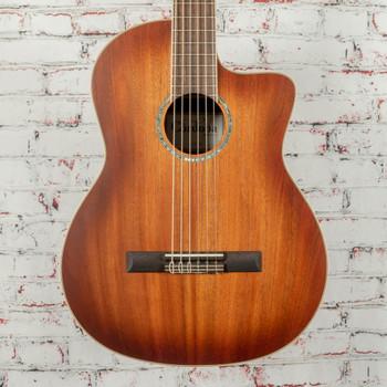 Cordoba C4-CE Classical Acoustic/Electric Guitar Natural x4385