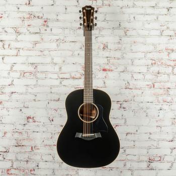 Taylor AD17 Dreadnaught Acoustic Guitar Blacktop x1144