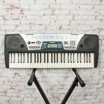 Yamaha PSR175 61-Key Keyboard (USED) x6282