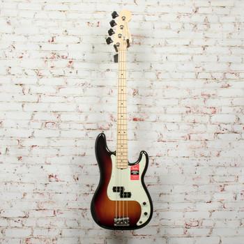 Fender American Pro Precision Bass MN 3TS DEMO US20011429