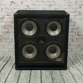 Behringer BA410 4x10 Bass Cab (USED) x1258