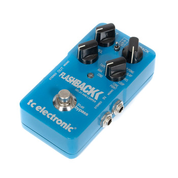 TC Electronics Flashback Delay and Looper Pedal (USED) x1504