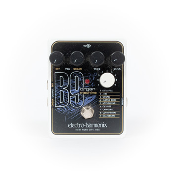 Electro-Harmonix B9 Organ Pedal (USED) x6900