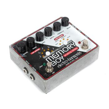 Electro-Harmonix Deluxe Memory Boy Delay Pedal (USED) x7546
