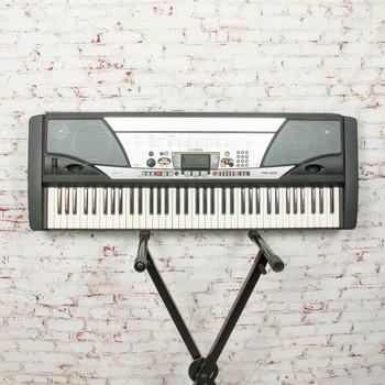 Yamaha PSR-GX76 76 Keys Keyboard x4293 (USED)
