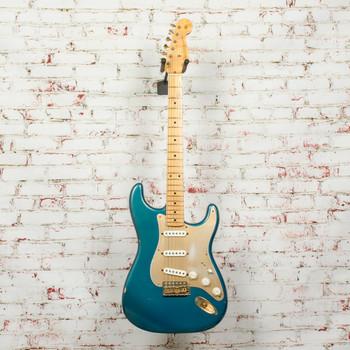 Fender Custom Shop Stratocaster Lake Placid Blue Relic 56 Neck/60s Bodyx1809 (USED)
