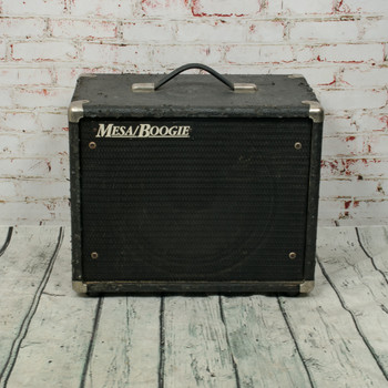 Mesa Boogie 1x12 Open Back Cabinet (USED) x1220