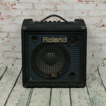 Roland KC60 Keyboard Amp (USED) x7232