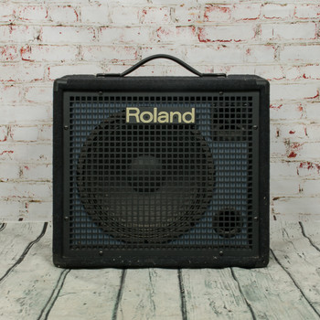Roland KC-100 Keyboard Amp (USED) x2523